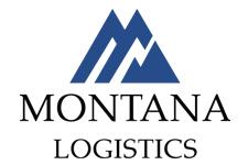 Montana-Logistics