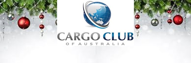 Cargo Club Christmas Party 2018 – Proudly sponsored by Cusack & CO, Quest Personnel & Skyroad Logistics